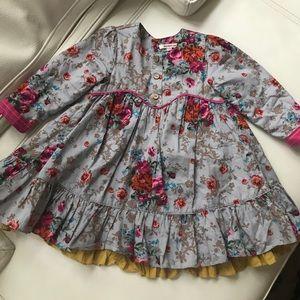 Kenzo kids girl's dress 3Y